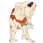 落語 阿武松(おうのまつ)のあらすじ 大関が最高位だった江戸時代の番付