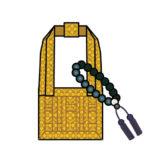 落語 錦の袈裟のあらすじ 袈裟の種類と寄付者について