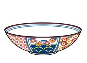 皿屋敷家宝の皿