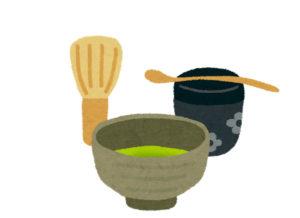 茶の湯茶道具