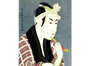江戸時代の喫煙