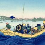 落語 船徳のあらすじ 吉原通いに使われた猪牙舟(ちょきぶね)