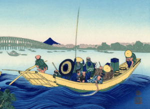 船徳隅田川
